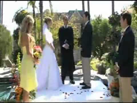 неудачная свадьба мелодрама