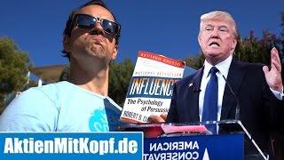 Warum wir Donald Trump, Dirk Müller und anderen Autoritäten wie Schafe glauben