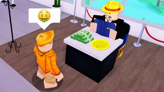 ROBLOX MY RESTAURANT CELEBRITY.. (Jewel Cases + Money Tree)
