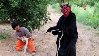 छोटू राजा कबूतर बाज नई कहनी (Chotu Raja ki New Horror Story)