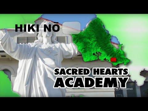 """Sacred Hearts Academy """"Science Teacher"""" STORY"""