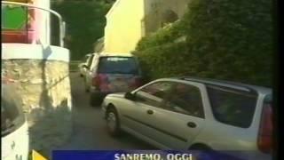 2001 ジロ・デ・イタリア 第18ステージ (レースキャンセル)