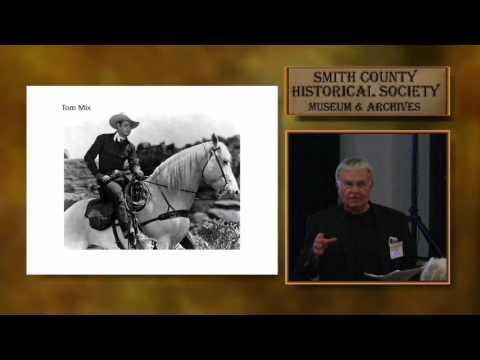 Smith County Historical Society - Shooters