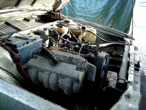 VW 1,6D