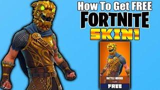 New Battle Hound Skin (Fortnite Battle Royale)