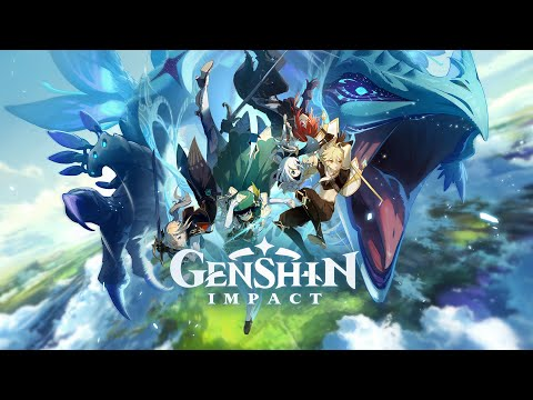 Genshin Impact Brings Teyvat To Pc And Mobile On September 28 2020