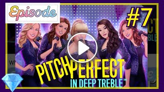 Pitch Perfect In Deep Treble - Ep 7 (Gem Choice 💎) || EPISODE INTERACTIVE