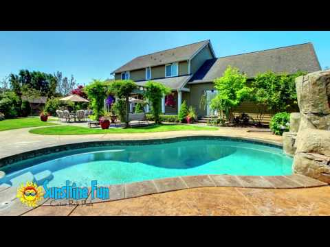 Swimming Pool Installation College Station | Learn About Pool Decking Choices