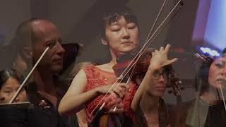 Finale du Concours Internationale de Violon Tibor Varga Sion Valais 2017
