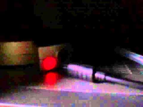 Samsung LN52B530P7F Optical fiber problem