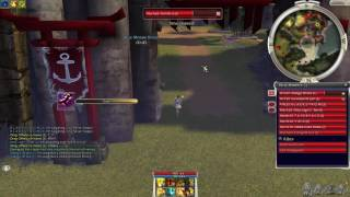 [Vk] r45 vs [chmp] r344, CAT Round 3, 10/5/17 - Guild Wars (GvG) [Paragon]