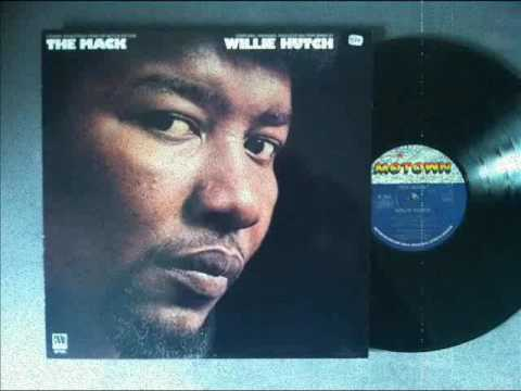 Willie Hutch - Slick