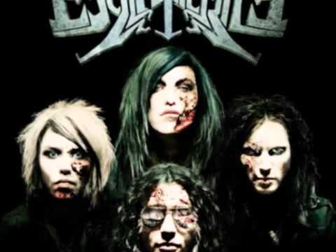 Escape the Fate- Choose your fate and Massacre