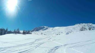 Ski freeride Vitosha, Bulgaria-season 2015 thumbnail