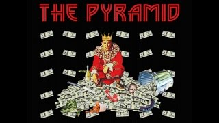 Trevor the Trashman - The Pyramid (Prod. By Roca Beats)