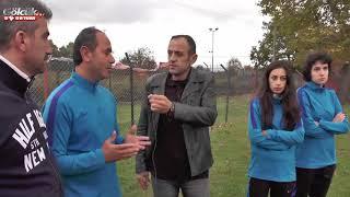 Kocaeli Bayan Futbol Takımı Spor Gecesin Konuğu Oldu