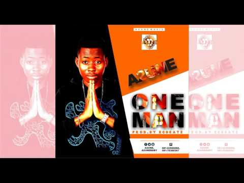 A2une -- One Man (OFFICIAL AUDIO) 2016