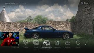 Completando Gran Turismo 5 Prologue! (PS3) Parte 2