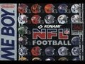 CGRundertow NFL FOOTBALL for Game Boy Video Game Review