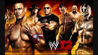 WWE 12 Custom Music - 23. Italian Patriot + Download Link