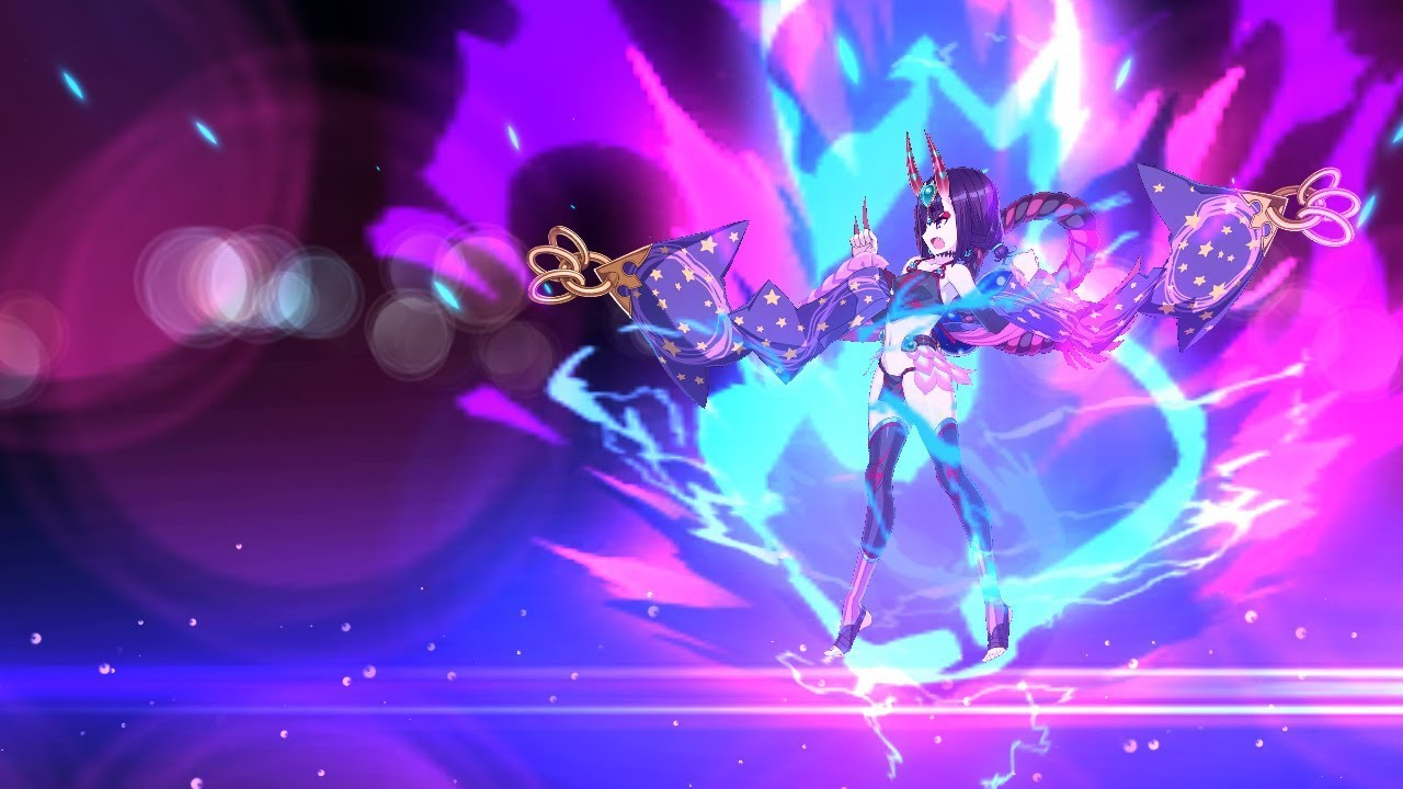Fgo 速報 最新ニュースまとめ ゲームウィズ Gamewith