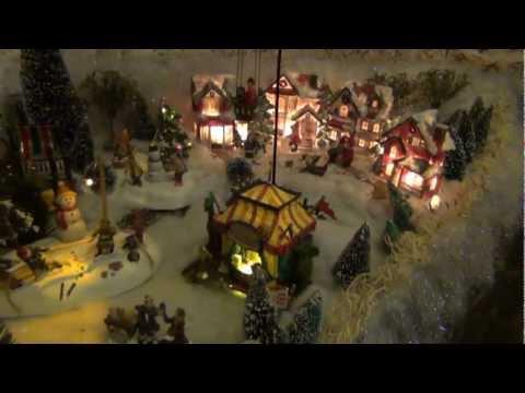 Kerstversiering in de Woonkamer - YouTube