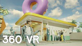 Download 'Dynamite' - BTS (방탄소년단) 360 VR (use headphone) *read description*