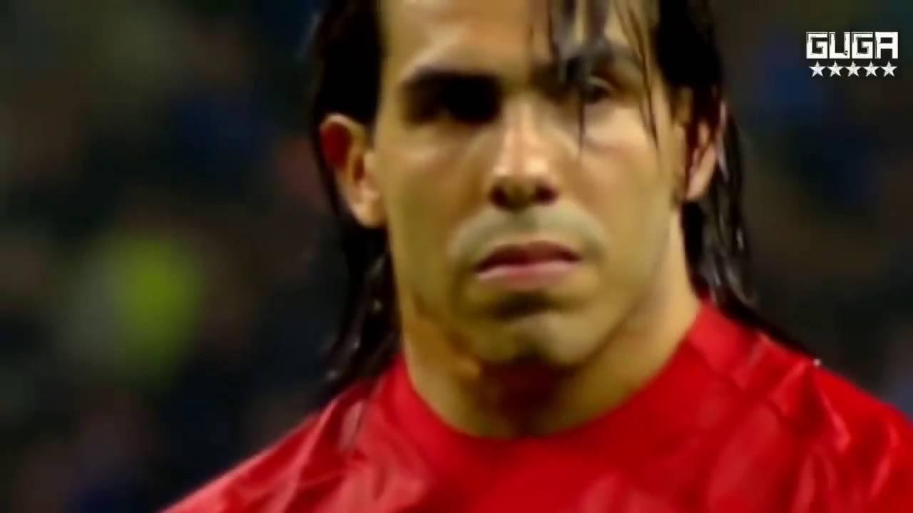 Chung Kết C1 mùa 2008   ManUtd vs Chelsea đầy cảm xúc