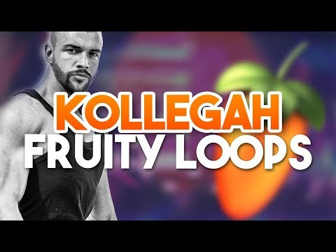 Kollegah Style Beat - Fruity Loops Tutorial