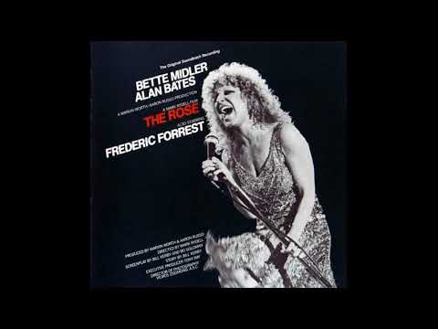 Whose Side Are You On - Bette Midler