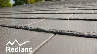 Redland Cambrian slate clips and nails.