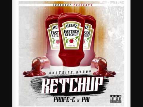 Pai x Profe-C - ketchup