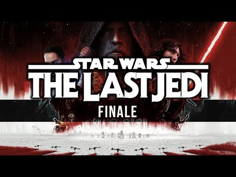 John Williams: Finale (Film Version) [Star Wars VIII: The Last Jedi Unreleased Music]