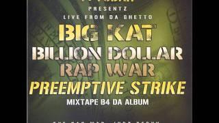 BIGKAT-FUCK A RECORD DEAL