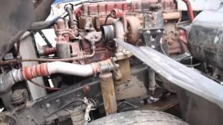 камаз с двигателем от ивеки