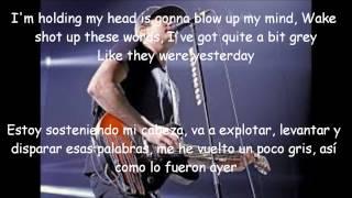 Tom Delonge-Suburban Kings Lyrics y Subtitulos