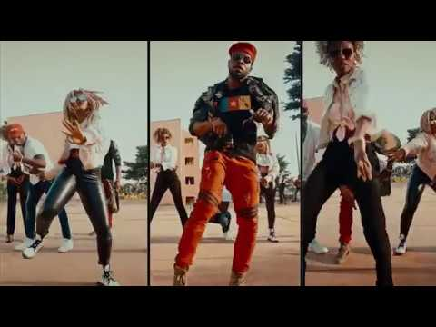 Sam Blans & Dibosso - Mambo (Official Dance Video)