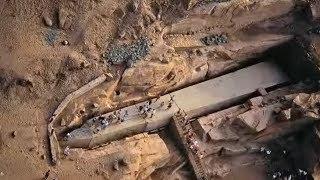 Top 10 Mayores Descubrimientos De Egipto - FULL TOPS