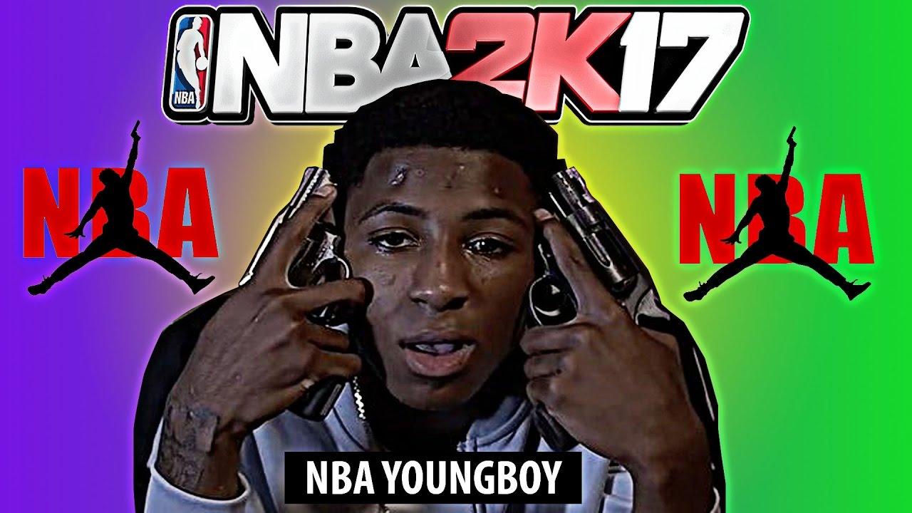 nba youngboy - photo #14