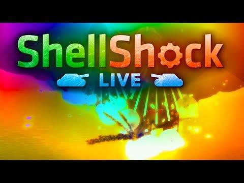 ABSOLUTELY DESTROYED! - ShellShock Live!