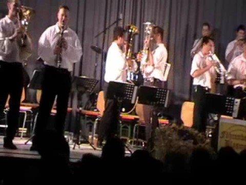 BBB - Blech und Brass Banda - Borsicanka