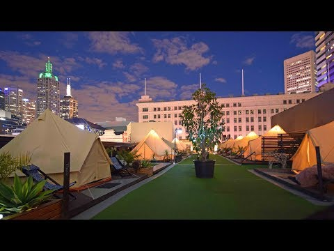 St. Jerome's The Hotel Melbourne | Where to Stay in Melbourne Australia