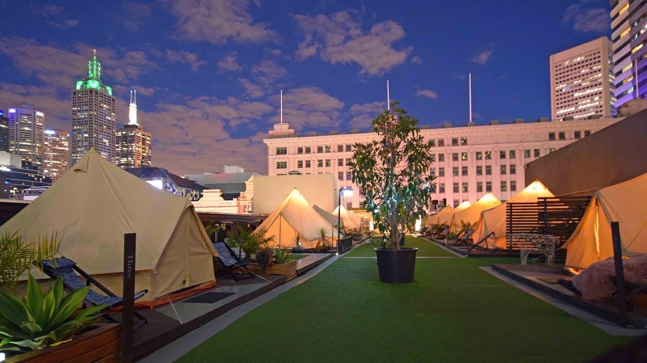 Hotel St Jerome Melbourne
