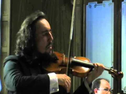 Intermezzo dalla Cavalleria Rusticana di Pietro Mascagni