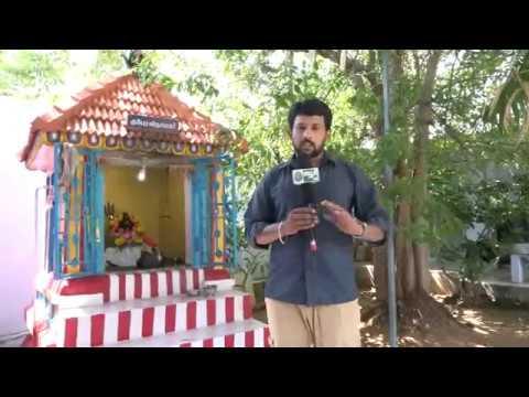 Anu Jewell Casting