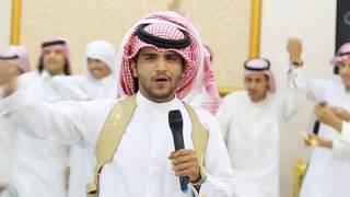 شيلة  لحدن يلوم حميتي   كلمات واداء  خالدعبدالرحمن الشراري   مونتاج طارق الغضيان