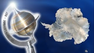 Moving the South Pole  Sixty Symbols