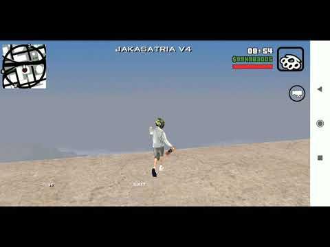 Status Wa Galau Gta San Andreas (Korban Janji)