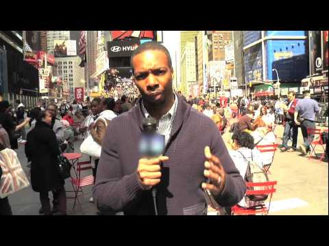 Reporter Turns Gangster
