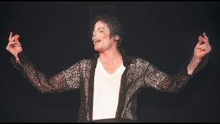 Michael Jackson - 05. Break of Dawn (Number Ones Tour - by MJ FanmadeVersions)